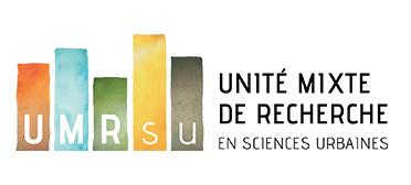 Unité mixte de recherche des sciences urbaines