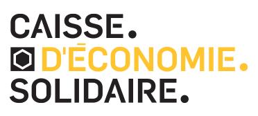 Caisse d'économies solidaires